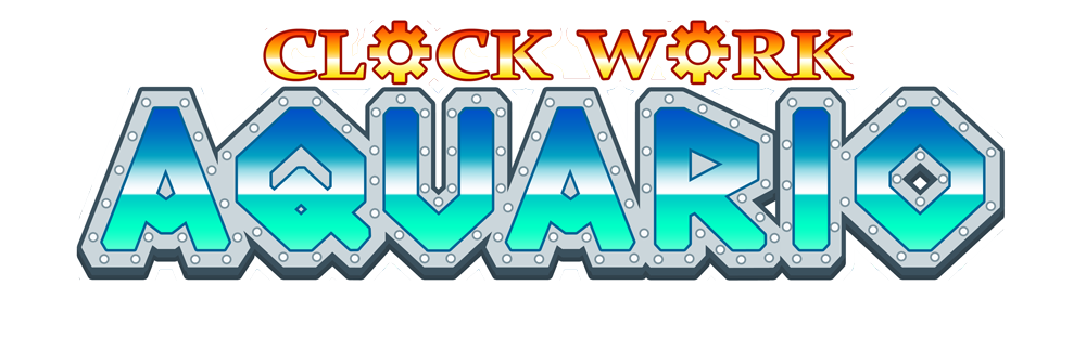 Clockwork Aquario